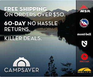 Campsaver coupon codes